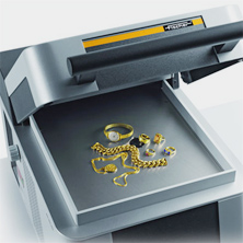 Karat Meter and Gold Testing Machines
